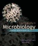 Foundations in Microbiology: Basic Principles by Talaro, Kathleen Park, Chess, Barry (2011) ...