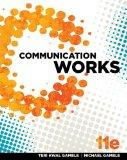 Communication Works w/ Connect Plus Access Card