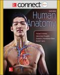 Connect Plus Human Anatomy One Semester Access Card for Human Anatomy
