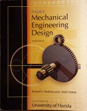 Shigley's Mechanical Engineering Design