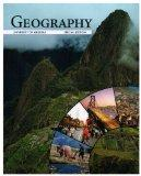 Geography - University of Arizona | Special Edition (Human Geography: Landscapes of Human Ac...