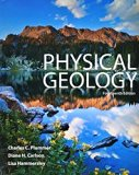 Physical Geology (University of Wisconsin Oshkosh)