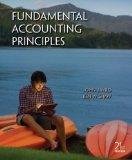 Loose Leaf Fundamental Accounting Principles with Connect Plus