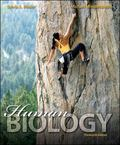 Human Biology with Connect Plus Biology Access Code