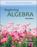 Beginning Algebra W/ Connect Plus Hosted by ALEKS Access Card 52 Weeks