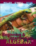Beginning and Intermediate Algebra W/ ALEKS User Guide & 18 Week Access Code