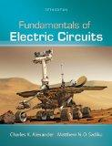 Loose Leaf Fundamentals of Electric Circuits