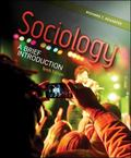 LearnSmart Access Card for Sociology: A Brief Introduction