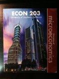 Econ 203 Principles of Microeconomics