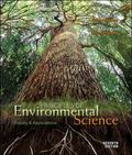 Package: Principles of Environmental Science with CONNECT Plus 1-semester Access Card