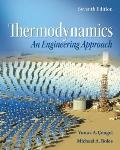 Loose Leaf Thermodynamics: an Engineering Approach with Student Resources DVD
