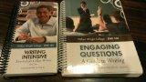 Engaging Questions: A Guide to Writing (Wilbur Wright College English 101)