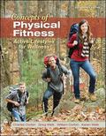 LL Concepts of Physical Fitness with Connect Plus Access Card