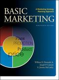 Basic Marketing with Connect Plus