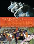 Traditions & Encounters Brief w/ Connect Plus with LearnSmart 2 Term Access Card