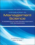 Introduction to Management Science with Student CD and Risk Solver Platform Access Card: A M...