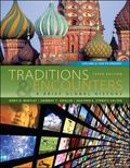 Traditions & Encounters Brief Vol 2 w/ Connect Plus with LearnSmart 1 Term Access Card