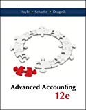 Advanced Accounting - Standalone book