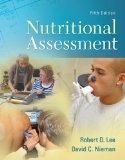 Combo: Nutritional Assessment with Dietary Guidelines Update Resource
