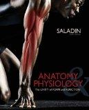 Combo: Anatomy & Physiology: A Unity of Form & Function with Student Study Guide & Connect P...