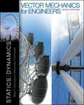 Vector Mechanics for Engineers: Statics and Dynamics + ConnectPlus Access Card
