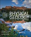 Combo: Physical Geology with Connect Access Card
