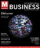 M: International Business with Connect Plus