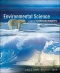 Combo: Environmental Science with Field & Laboratory Activities Manual