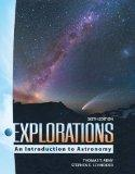 Combo: Explorations: Introduction to Astronomy with Connect Access Card and Starry Nights Ac...