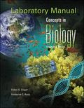 COMBO: Concepts of Biology w/ Lab Manual