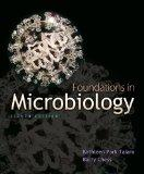 Combo: Foundations in Microbiology with Lab Applications in Microbiology: A Case Study Appro...