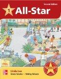 All Star Level 1 Student Book and Workbook Pack