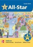 All Star Level 2 Student Book with Workout CD-ROM and Workbook Pack