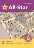 All Star Level 4 Student Book and Workbook Pack