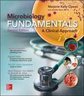 Microbiology Fundamentals: A Clinical Approach