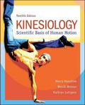 Kinesiology: Scientific Basis of Human Motion