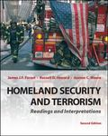 Homeland Security and Terrorism: Readings and Interpretations (Textbook)