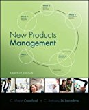 New Products Management (Irwin Marketing)