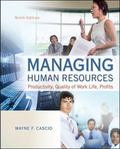Managing Human Resources 9th edition (International Edition)