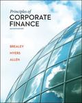 Principles of Corporate Finance (The Mcgraw-Hill/Irwin Series in Finance, Insurance, and Rea...