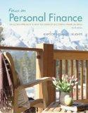 Focus on Personal Finance: An Active Approach to Help You Develop Successful Financial Skill...