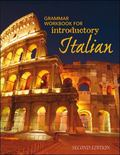 Grammar Workbook for Introductory Italian