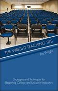 The Wright Teaching Tips (Washington State - CPSJ)