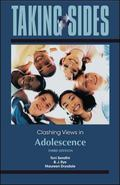 Taking Sides: Clashing Views in Adolescence