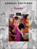 Annual Editions: Gender 10/11