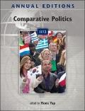 Annual Editions: Comparative Politics 11/12