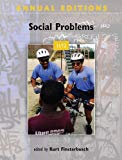 Annual Editions: Social Problems 11/12