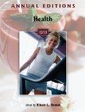 Annual Editions: Health 12/13