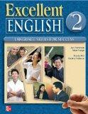 Excellent English Level 2 Student Book and Workbook Pack: Language Skills For Success