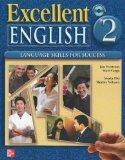Excellent English Level 2 Student Book with Audio Highlights and Workbook with Audio CD Pack...